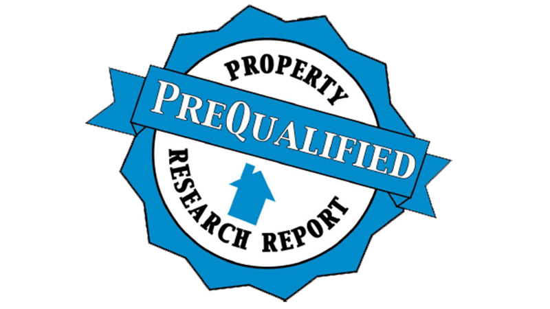 Property PreQual