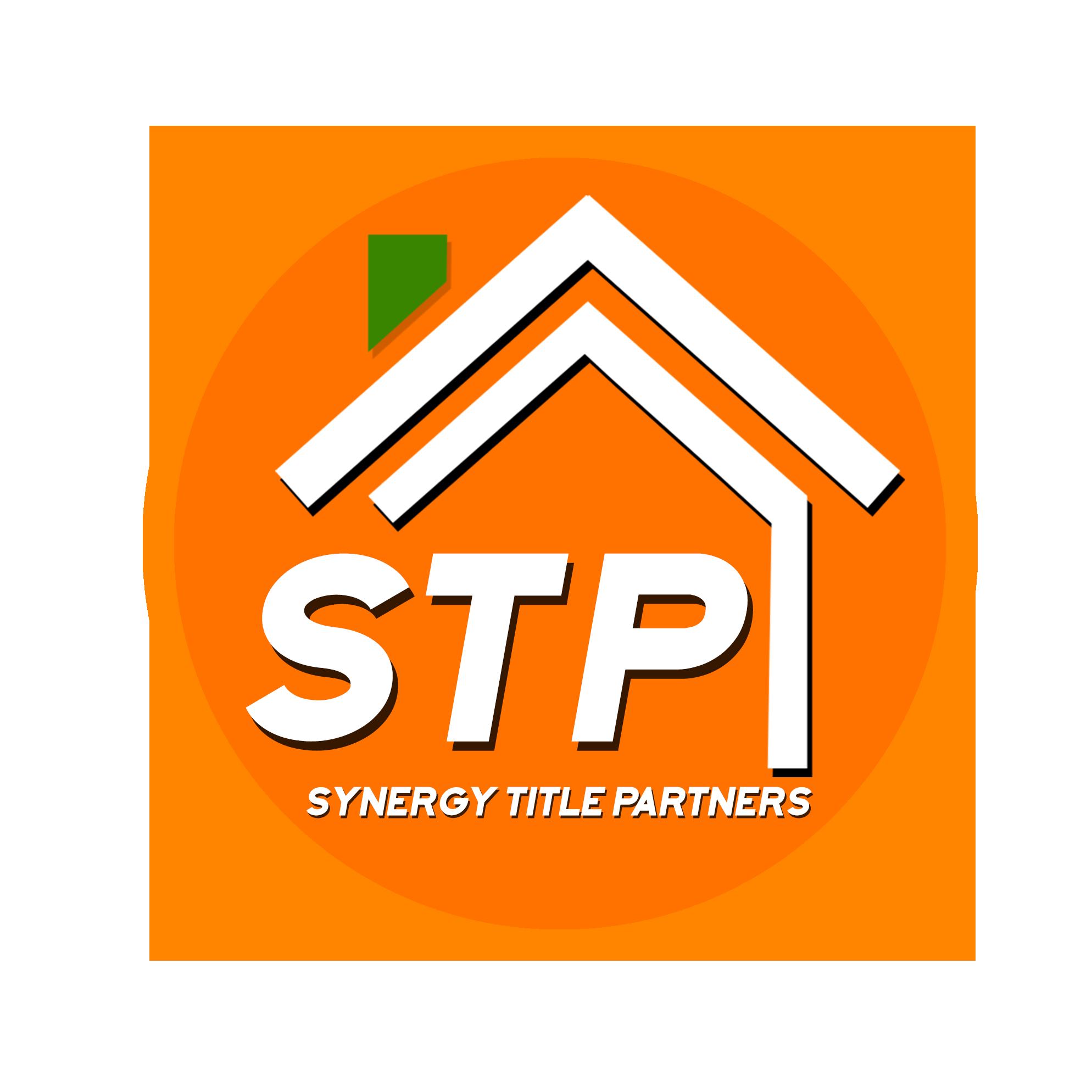 STP Title Logo